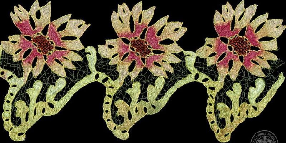 Korai csipkék, 1902-1919