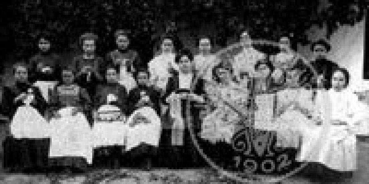 A kezdetektől az Első Világháború végéig (1902-1918.)