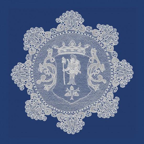 Kiskunhalas új címere
