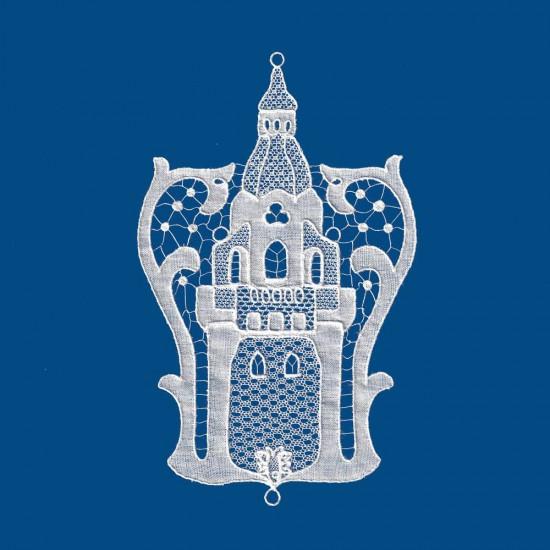 Városháza torony